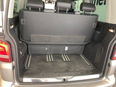 begagnad VW Multivan T6 TDI 180hk DSG 4-M Highline
