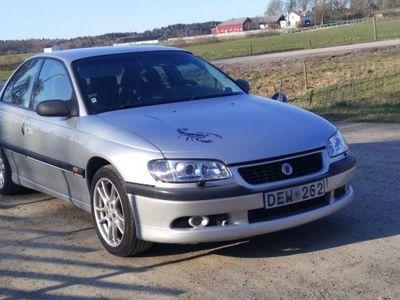 brugt Opel Omega V6 2,5L -99