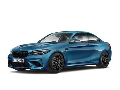 begagnad BMW M2 Competition DCT Harman Kardon Navi