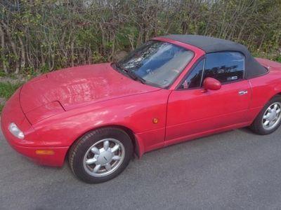 käytetty Mazda MX5 Miata-91