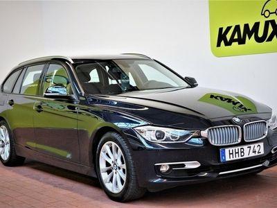 begagnad BMW 328 i | S&V Hjul | 245hk