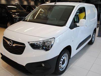 begagnad Opel Combo Business D 130 Automat Skåp L1