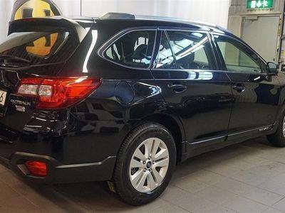 begagnad Subaru Outback 2.0D RIDGE CVT
