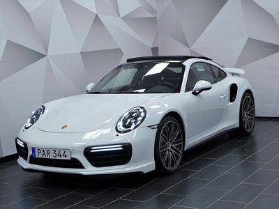 brugt Porsche 991 / Turbo 3.8 / 540hk