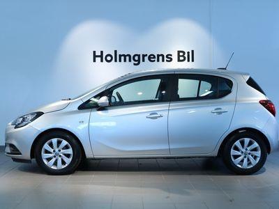 gebraucht Opel Corsa Enjoy 5d 1.4 90 hk Automat