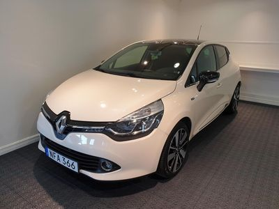 gebraucht Renault Clio IV Energy TCe 90 Lozenge 5-d -16