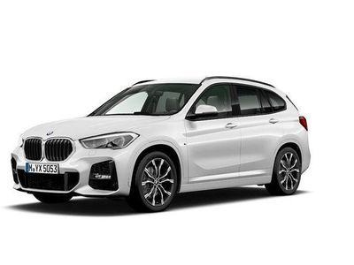 begagnad BMW X1 xDrive20d/M Sport/Vinterhjul ingår