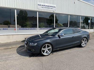 begagnad Audi A5 Coupé 3.0 TDI V6 quattro 239hk Fulltr -08