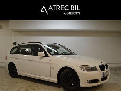 begagnad BMW 318 D Touring Comfort,143HK,SoV