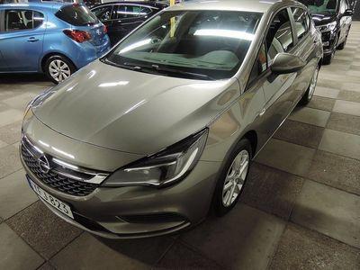 used Opel Astra Nya Enjoy 1.4T 125hk 5d