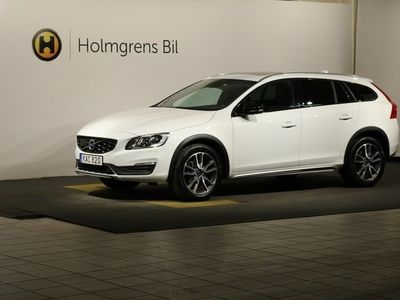 begagnad Volvo V60 CC D4 Summum Business Edt PRO