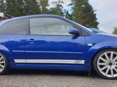 używany Ford Fiesta 150 ST -05