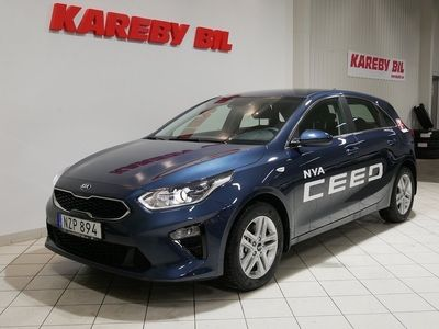 used Kia cee'd 1.0 T-GDI Action