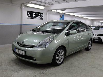 begagnad Toyota Prius 1.5 VVT-i 3CM CVT 2006, Halvkombi 55 000 kr