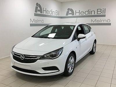 begagnad Opel Astra 1.4 EDIT Euro 6 150hk
