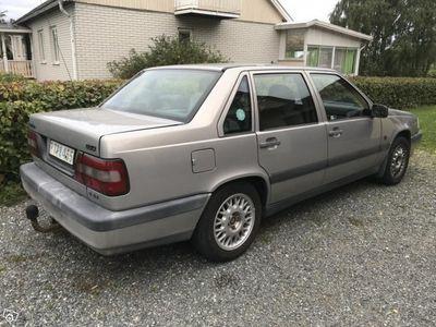 begagnad Volvo 850 SE 2,5 -95
