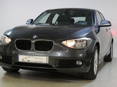 begagnad BMW 116 d 116hk F20 5-d / 7498mil -12