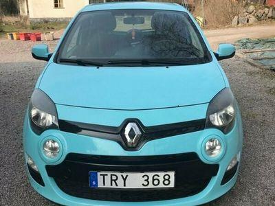 begagnad Renault Twingo N