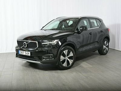 begagnad Volvo XC40 T4 Recharge Inscription Expression