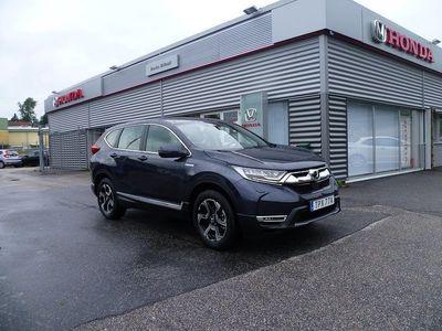 begagnad Honda CR-V 2.0 ELEGANCE HYBRID AWD AUT