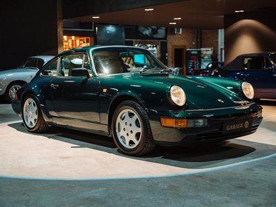begagnad Porsche 911 Carrera 4 964