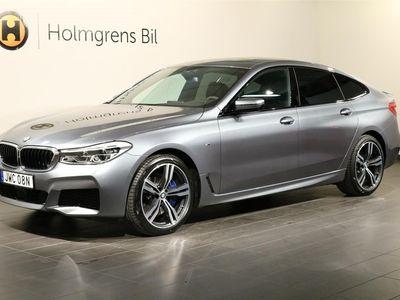 begagnad BMW 640 i xdrive gt ultimate edt -19