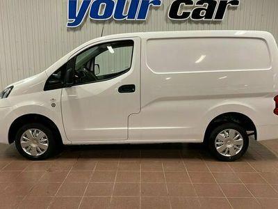 begagnad Nissan NV200 Van 1.5 dCi Euro 6 2017, Transportbil Pris 89 000 kr