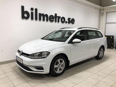 begagnad VW Golf Sportscombi 1.0 TSI 110 Drag