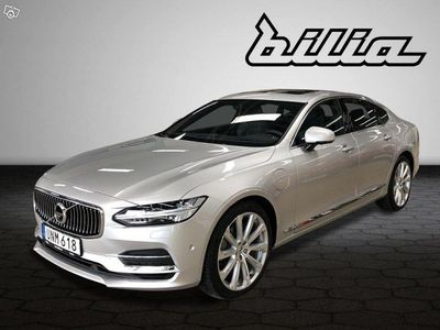 begagnad Volvo S90 T8 AWD Inscription Pro