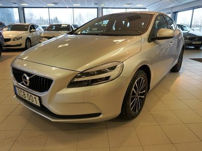 begagnad Volvo V40 T3 aut Business Advanced -18