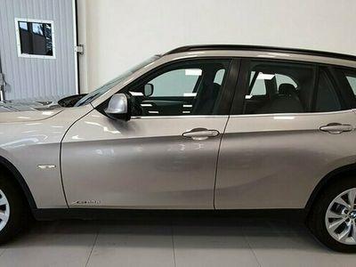 begagnad BMW X1 xDrive23d Steptronic 204hk