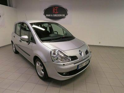 begagnad Renault Modus 1,2 5d