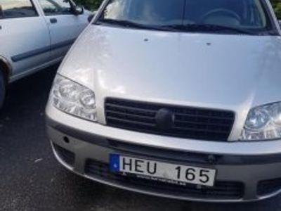 gebraucht Fiat Punto 1.2 Bi-Power -06