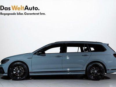 begagnad VW Passat Sportscombi GTS 2.0 TDI 240