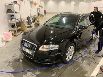 begagnad Audi A4 2,0TDI