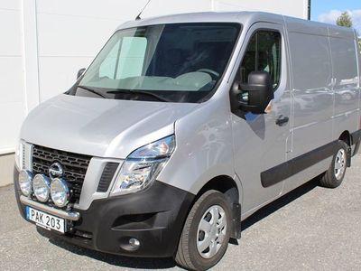 brugt Nissan NV400 Drag, Motorvärmare, AC, 1 Ägare