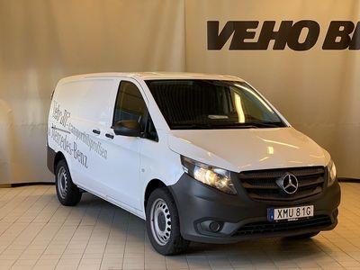 begagnad Mercedes Vito 116 CDi Lång *DEMO*