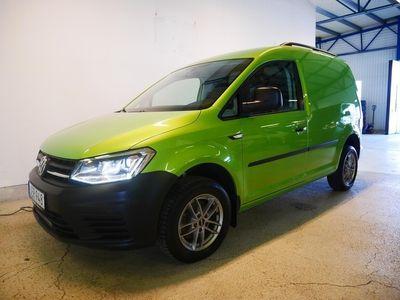 gebraucht VW Caddy Maxi OBS!! Ingen