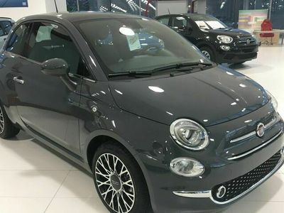 begagnad Fiat 500 STAR 1.0 70HK BSG SERIE8
