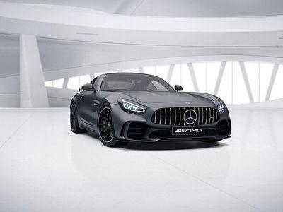 begagnad Mercedes AMG GT R Euro 6 585hk