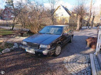 brugt Volvo 850 SE 2.5 reparation/reservdelsbil -96
