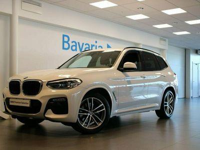 begagnad BMW X3 xDrive30d 30d xDrive M-Sport Aut