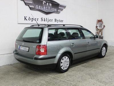 begagnad VW Passat 1.8T NYKAMREM-AUTO