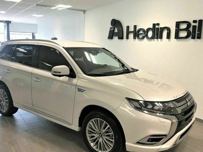 begagnad Mitsubishi Outlander Business X Plug - In *Kampanj