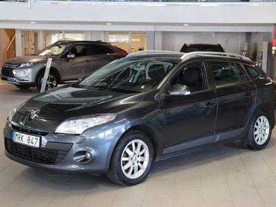 begagnad Renault Mégane Phas Iii 1.6