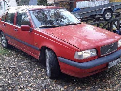 begagnad Volvo 850 -96
