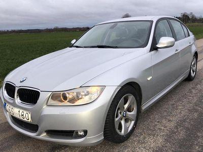 begagnad BMW 320 3-serien d Sedan EfficientDynamics, E90
