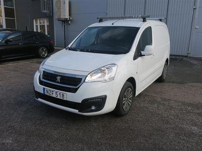 begagnad Peugeot Partner L1100hk Aut Euro6