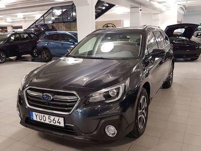 used Subaru Outback 2.5I ACTIVE