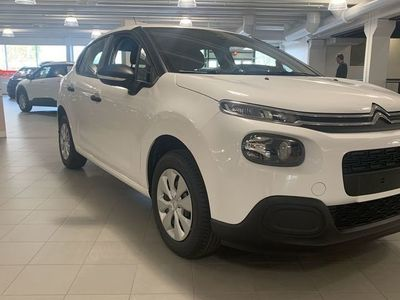 begagnad Citroën C3 LIVE Hedin Bil Akalla